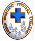 Logotyp GOPR Podhale